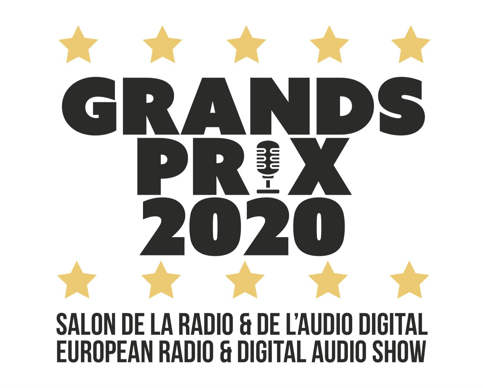 Les finalistes des 5 GRANDS PRIX PUB RADIO 2020 sont…