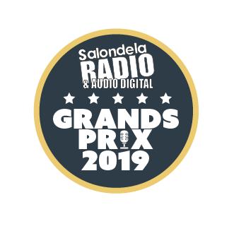 Grands Prix Radio 2019   Et Les Gagnants Sont U2026