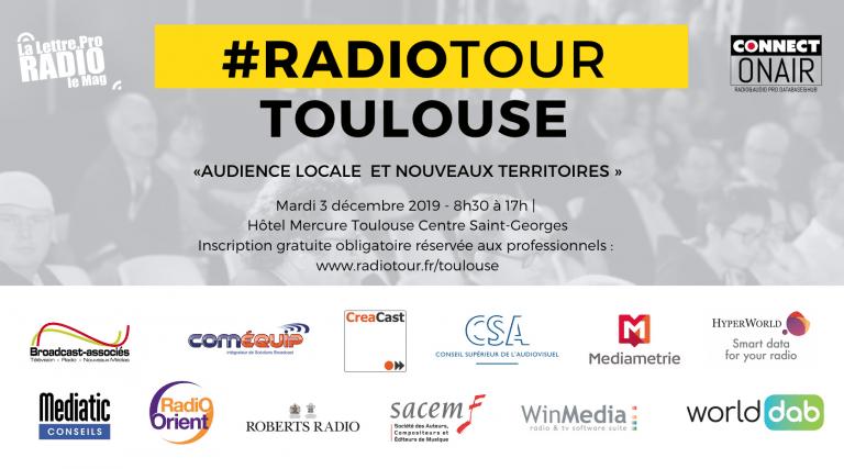 RadioTourToulouse
