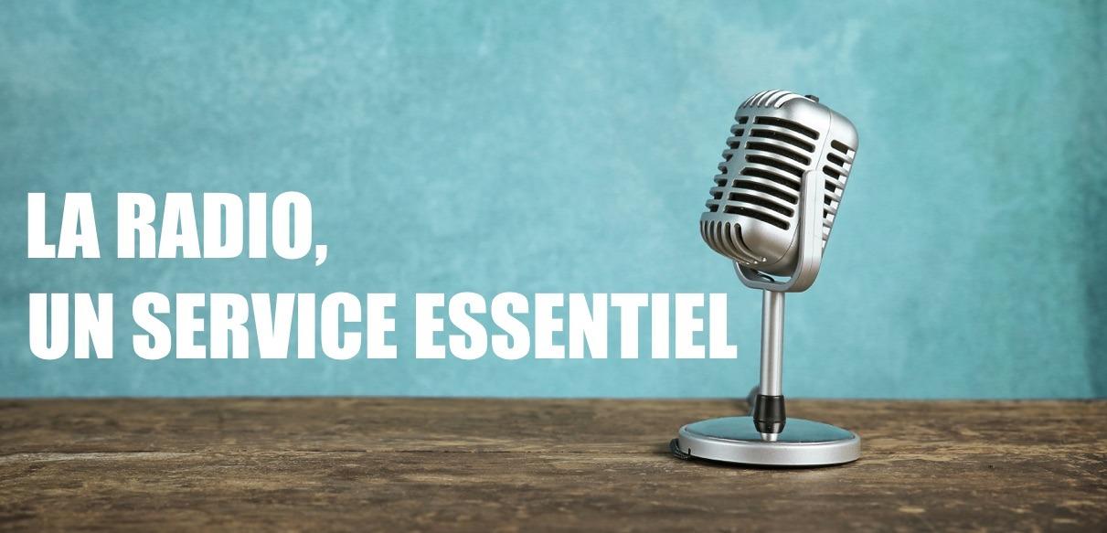 11 bonnes raisons de ne pas brader la pub radio, un service essentiel pour soutenir la reprise