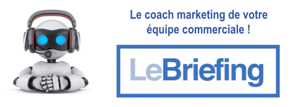 Le briefing bandeau