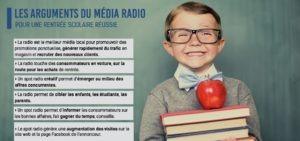 Le Briefing, une ressource précieuse pour aider les commerciaux radio à réussir la reprise, l'été et la rentrée..