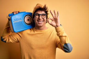 iStock-radio-guy-optimist