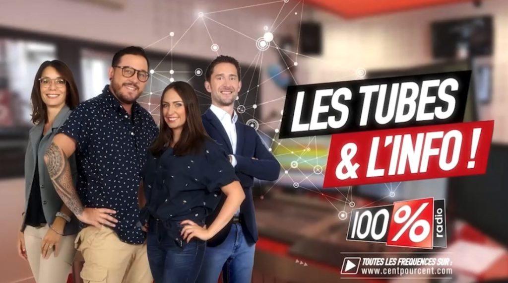 spot tv radio 100%