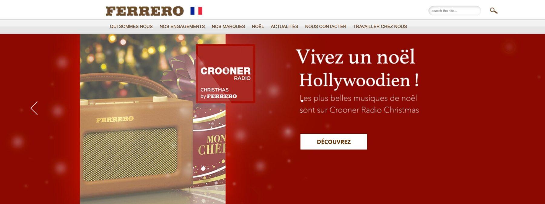 Crooner_Radio_Ferrero_Banner
